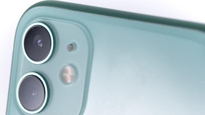 Bei Refurbished-Händlern gibt es jede Menge iPhones, auch das iPhone 11.
