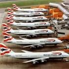 British Airways: Die Navidaten der Boeing 747 kommen von der Diskette