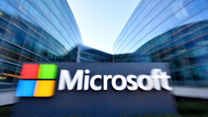 Wenn Microsoft ein Nutzerkonto sperrt, ist es offenbar schwer, da wieder dranzukommen.