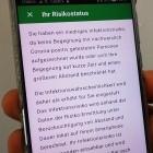 Corona-Warn-App: Abstürze und falsche Hinweise nach Update