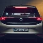 Volkswagen-Elektroauto: ID.3 mit großem Akku nicht für große Familien
