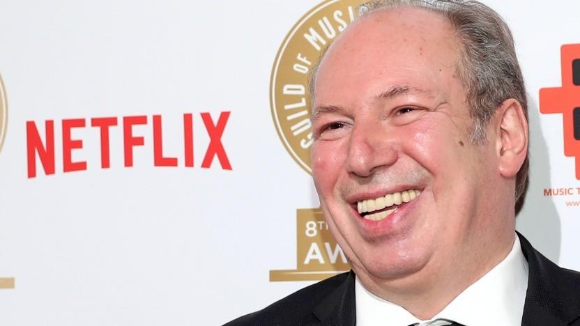 Hans Zimmer hat ein neues Intro für Netflix komponiert.