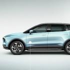 Aiways U5: Elektro-SUV aus China kommt für 28.500 Euro zu uns