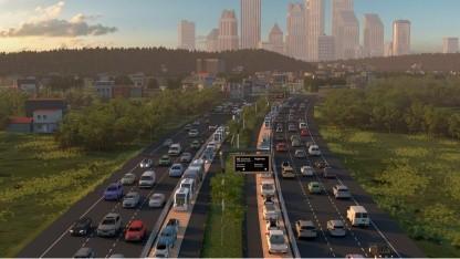 Verkehr: Michigan will Fahrspur für autonome Autos einrichten - Golem.de