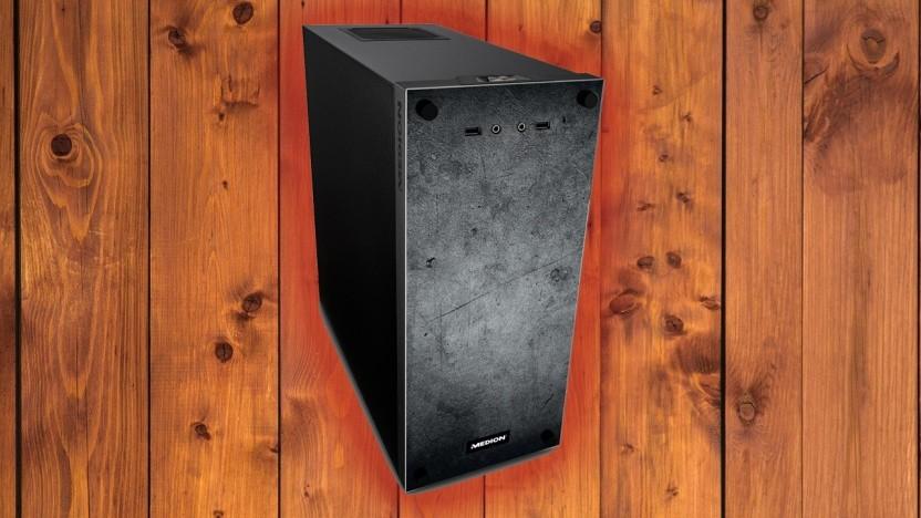 Aldi verkauft ab Ende August einen neuen Desktop-PC.