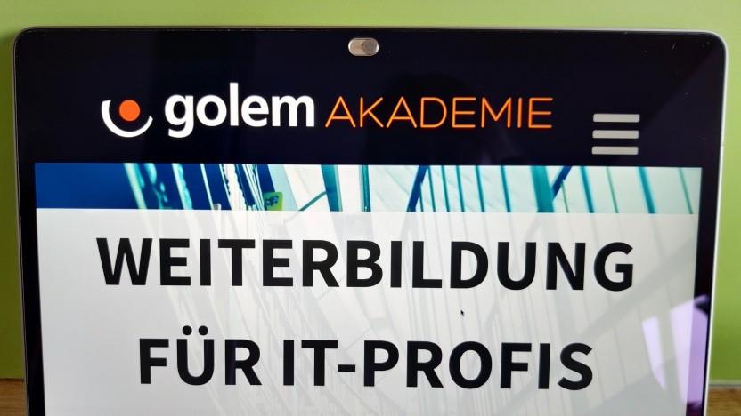 Neue Kurse in der Golem-Akademie