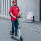 6 km/h: E-Scooter-Anbieter Tier bremst mit Geofencing Tempo aus