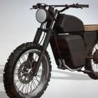 BlackTea: Elektro-Moped mit 70 km Reichweite überarbeitet
