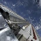 SpaceX: Erste Starlink-Geschwindigkeitstests geleakt