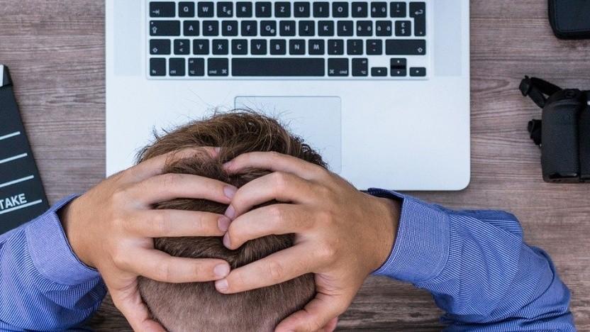 Manche Nutzer haben Ärger mit Windows 10.
