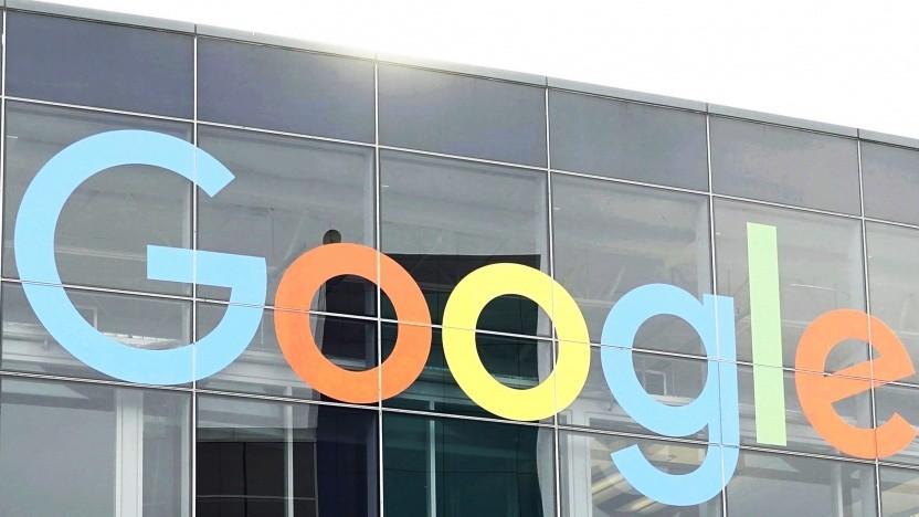 Google-Dokumente sind ebenfalls in Blueleaks enthalten.