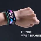 Nubia Watch: Nubia probiert es noch einmal mit flexibler Smartwatch