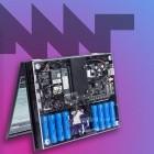 MNT Reform im Test: Der offene Selbstbau-Laptop mit Plexiglasscheibe