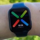 Oppos Smartwatch im Test: Die Opple Watch hat ein Akkuproblem