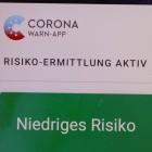 Corona-Warn-App: Telekom rechnete mit 10.000 Neuinfizierten pro Tag