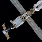 Raumfahrt: Die Internationale Raumstation verliert wieder Luft