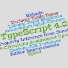 Microsoft: Typescript-Version 4.0 veröffentlicht