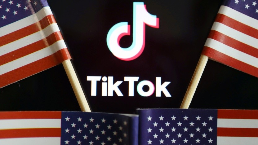 Bytedance will die US-Regierung wegen des Tiktok-Erlasses verklagen.