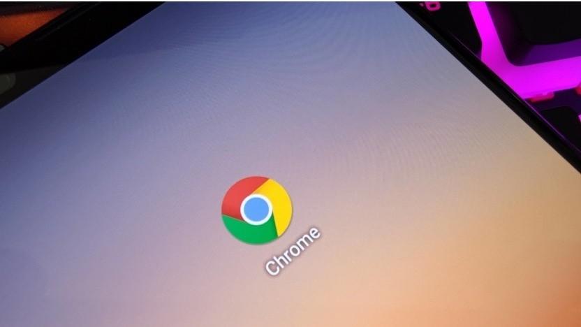 Der Chrome-Browser erstellt automatisch zufällige DNS-Anfragen.