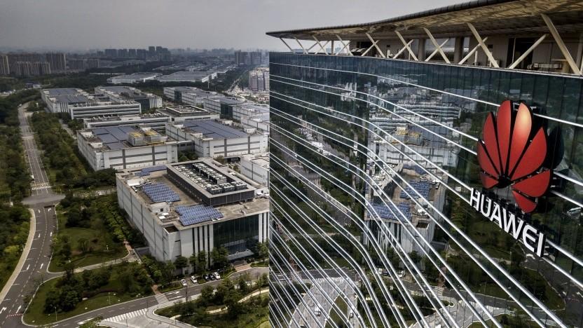 Huawei zählt zu dem Konsortium, das Gitee nun gemeinsam mit dem chinesischen Staat weiterentwickelt.