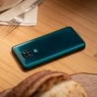 Motorola: Moto G9 Play kommt für 170 Euro nach Deutschland