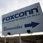 Smartphone: Foxconn könnte iPhones in Mexiko bauen