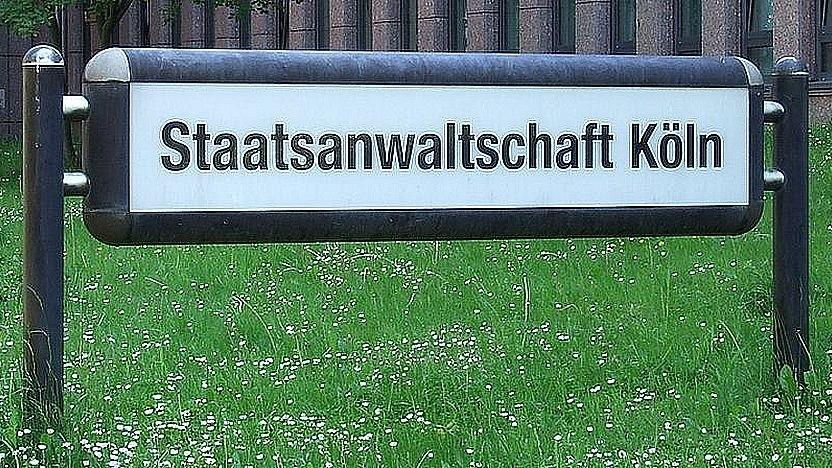 Sitz der Staatsanwaltschaft Köln