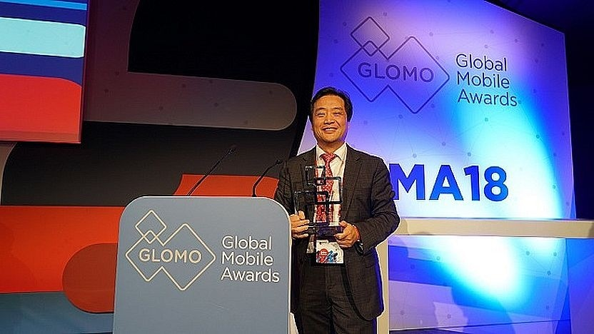 Der Huawei 5G Core wurde im Jahr 2018 vom der GSMA ausgezeichnet.
