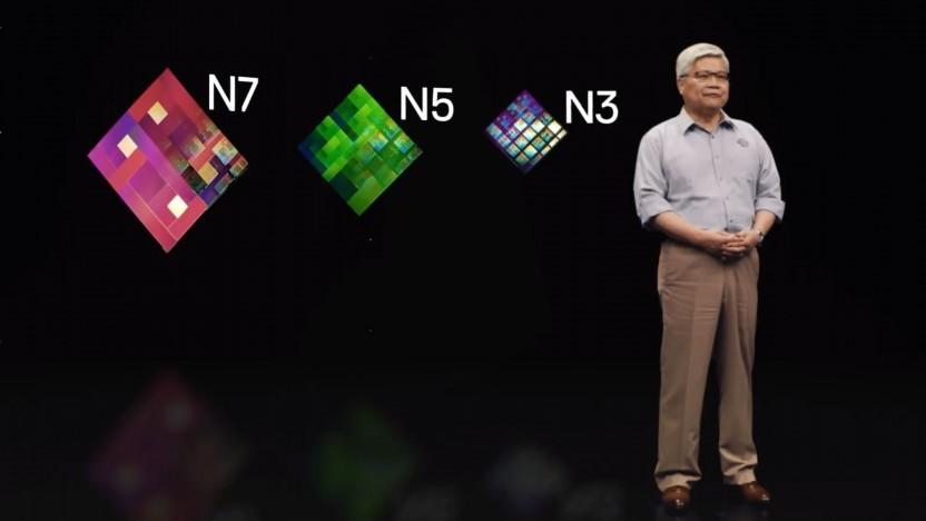 N3 folgt auf N5 und N7