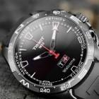 T-Touch Connected Solar: Tissot präsentiert neue Uhr mit smarten Funktionen