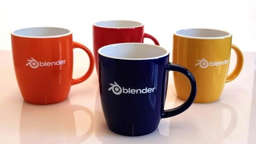 Die Blender Foundation hat nun Geld für 20 Vollzeitstellen.