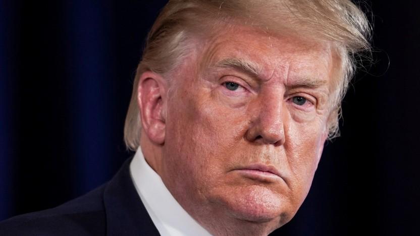 Hat US-Präsident Trump exekutive Vollmachten missbraucht?