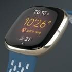 Smartwatch: Fitbit Sense soll Covid-19-Erkrankung früh erkennen können