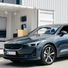 Wechselrichter- und Akkuprobleme: Rückruf für fast alle Elektroautos Polestar 2