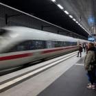 Deutsche Bahn: Kostenloses WLAN fehlt an vielen Bahnsteigen