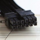 Ampere-Grafikkarte: Nvidia zeigt Platine und Stromanschluss der RTX 3090