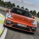 Überarbeitete Sportlimousine: Porsche Panamera 4SE mit neuem Hybridantrieb