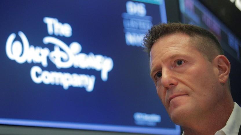 Kevin Mayer ist erst im Juni 2020 von Disney zu Tiktok gekommen.