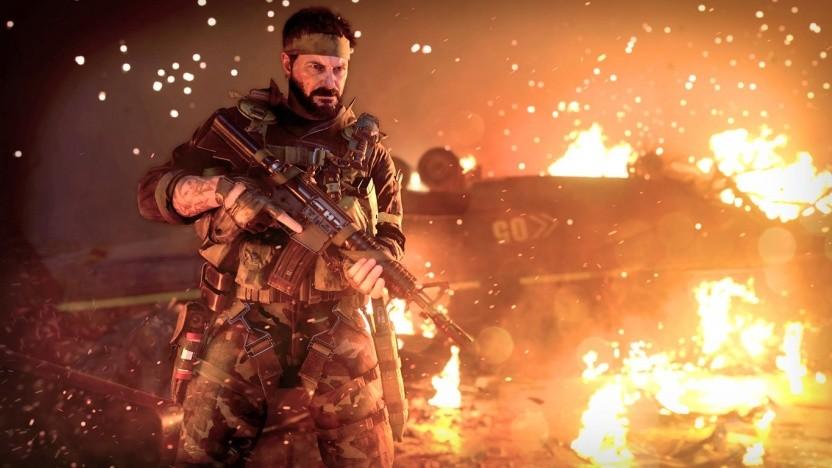 Artwork von Call of Duty: Black Ops - Cold War