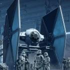 Spielemesse: Show mit Star Wars