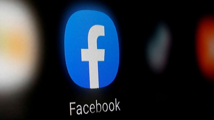 Facebook streitet mit  Apple.
