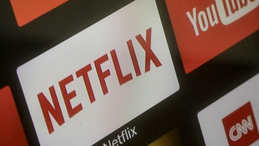 Netflix spart Bitrate bei gleicher Qualität.