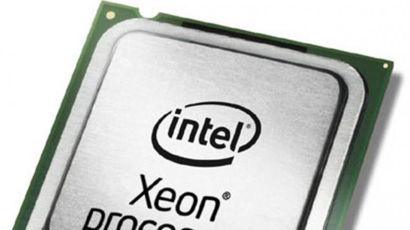Intel-Xeon-Prozessor
