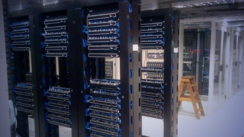 Viele Server zu konfigurieren ist aufwendig, zum Glück gibt es Tools dafür.