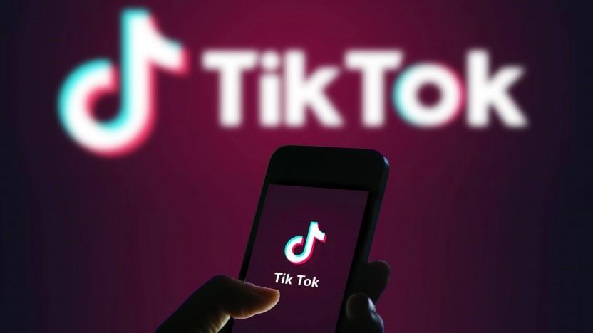 Der Streit um Tiktok könnte sich auf alle chinesische Apps ausweiten.