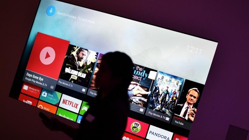 Google will eigenen Android-TV-Stick auf den Markt bringen.