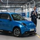 Kleinfahrzeuge: Next.E.Go Mobile will ab 2021 Elektroautos bauen
