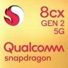 Qualcommm: Snapdragon 8cx Gen2 wird etwas flotter