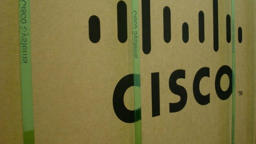 Cisco kämpft mit zwei Sicherheitsschwachstellen.