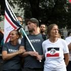 Extremismus: CDU fordert nach Corona-Demo Vorratsdatenspeicherung